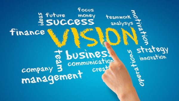 Write Your Business Vision – Do It