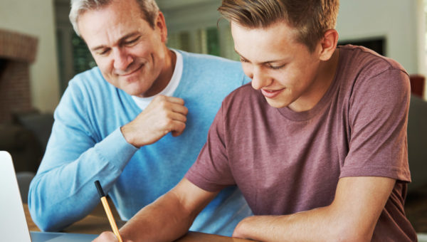 Teaching your young adult to be financially responsible – A tutorial on cash management for a college kid