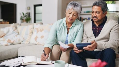 Is Your Physical Health Correlated to Your Financial Health?