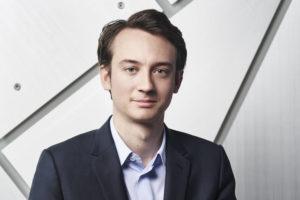 New Millenial Billionare, Frederic Arnault
